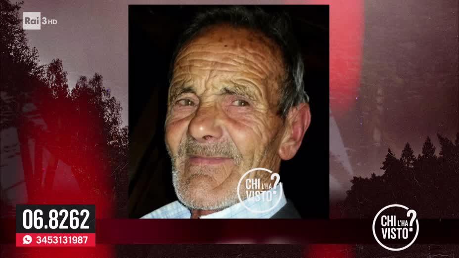 La scomparsa di Giuseppe Arabia - 9/01/2019