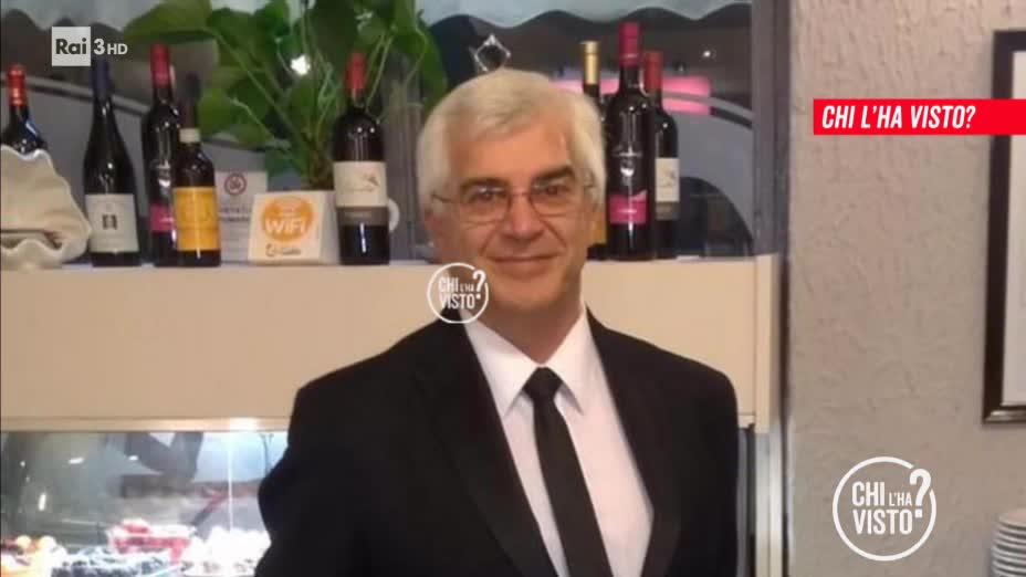 La scomparsa di Giorgio Montin - 9/01/2019