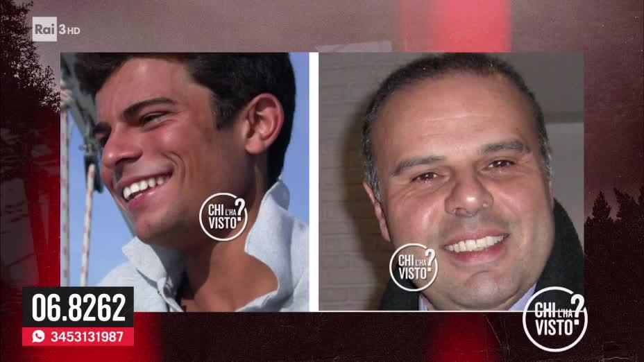 La scomparsa di Antonio e Stefano Maiorana - 16/01/2019