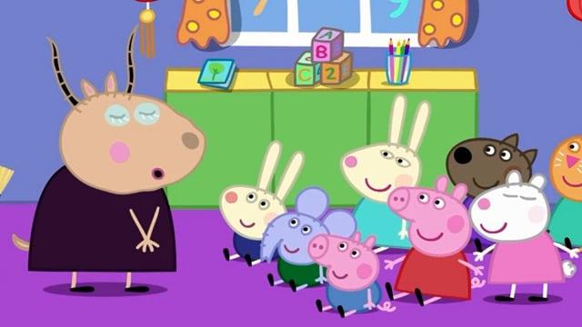 Rai Yoyo Peppa Pig - S8E2 (vers ita)
