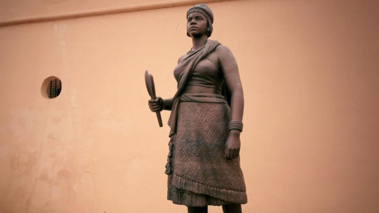 Rai 5 Meraviglie delle grandi civiltà africane - E5