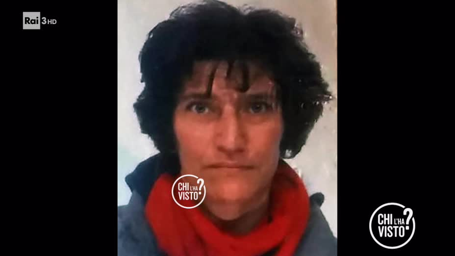 La scomparsa di Angela Stefani - 13/02/2019