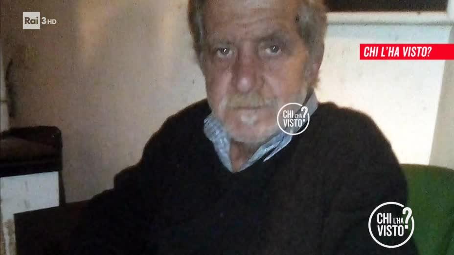 La scomparsa di Ormanne Manetti - 13/02/2019