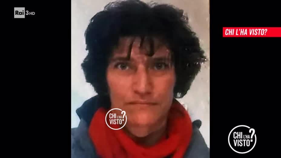 La scomparsa di Angela Stefani - 20/02/2019