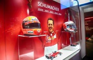 Bild,Schumacher a Maiorca per compleanno