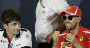 F1: Vettel, obiettivo è vincere titolo