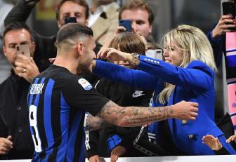 'Priorità Icardi è Inter ma va tutelato'