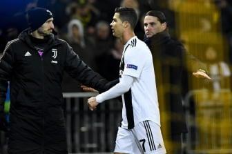 Chiellini, Messi-CR7 come LeBron-Kobe