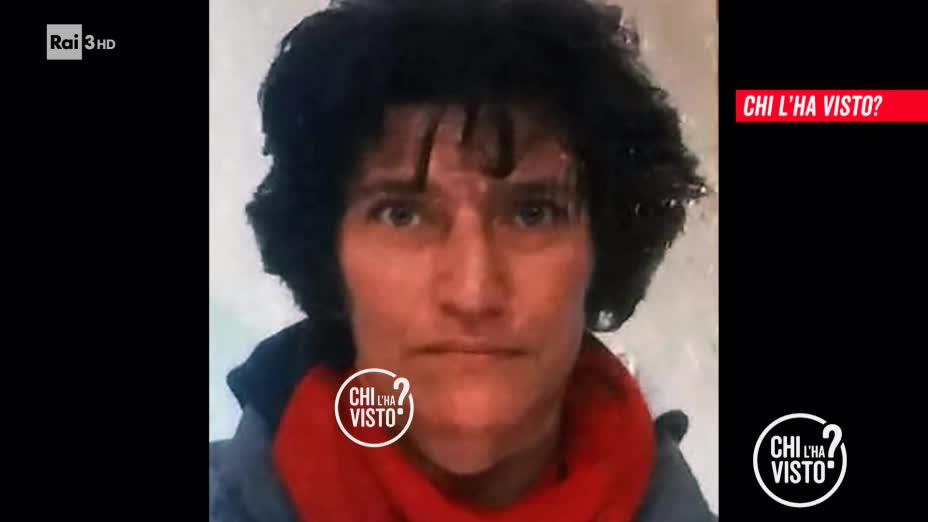 La scomparsa di Angela Stefani - 27/02/2019