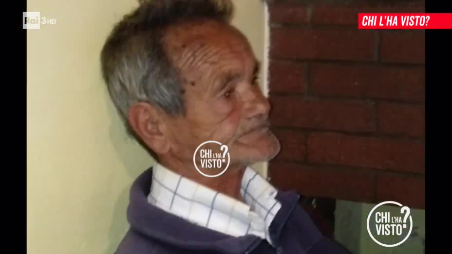 La scomparsa di Giuseppe Arabia - 27/02/2019