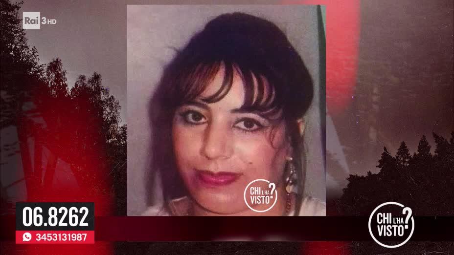 La scomparsa di Samira - 6/3/2019
