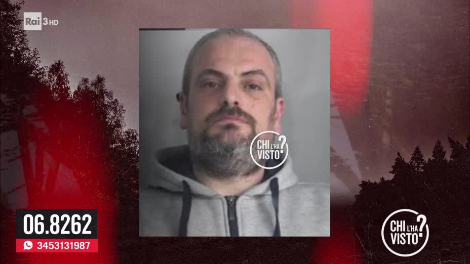 Ciro Russo, catturato dopo aver dato fuoco alla ex moglie - 13/3/2019
