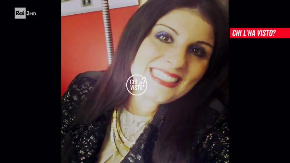 Maria Antonietta Rositani data alle fiamme dall  39 ex marito - 20 3 c747018ca9ec