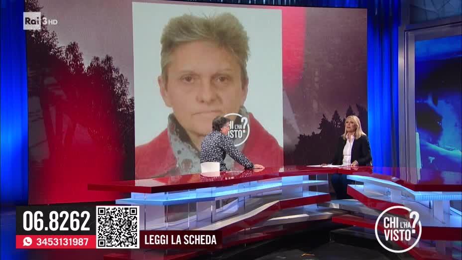 La scomparsa di Luciana Fantato - 20/3/2019