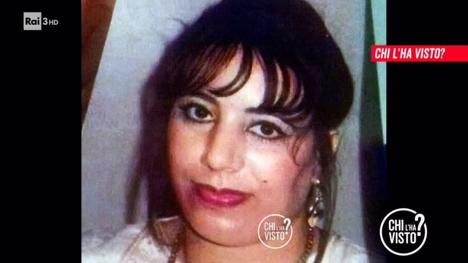 La scomparsa di Samira - 27/03/2019