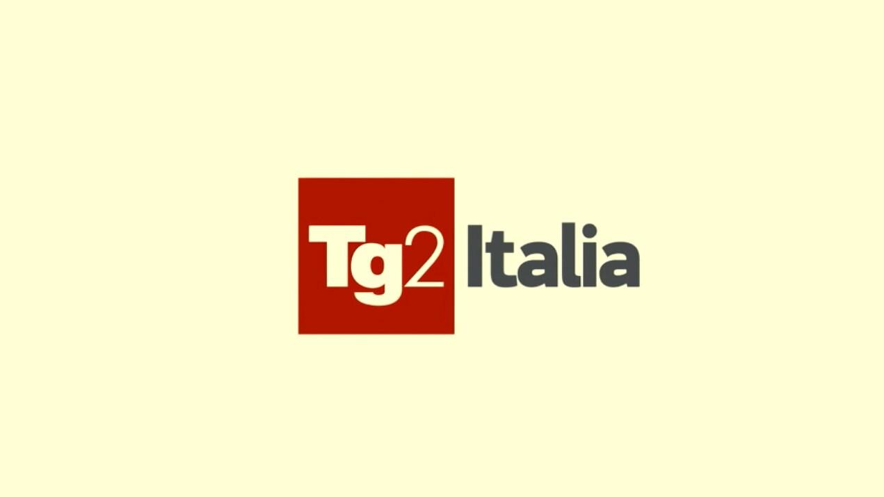 Rai 2 Tg2 Italia