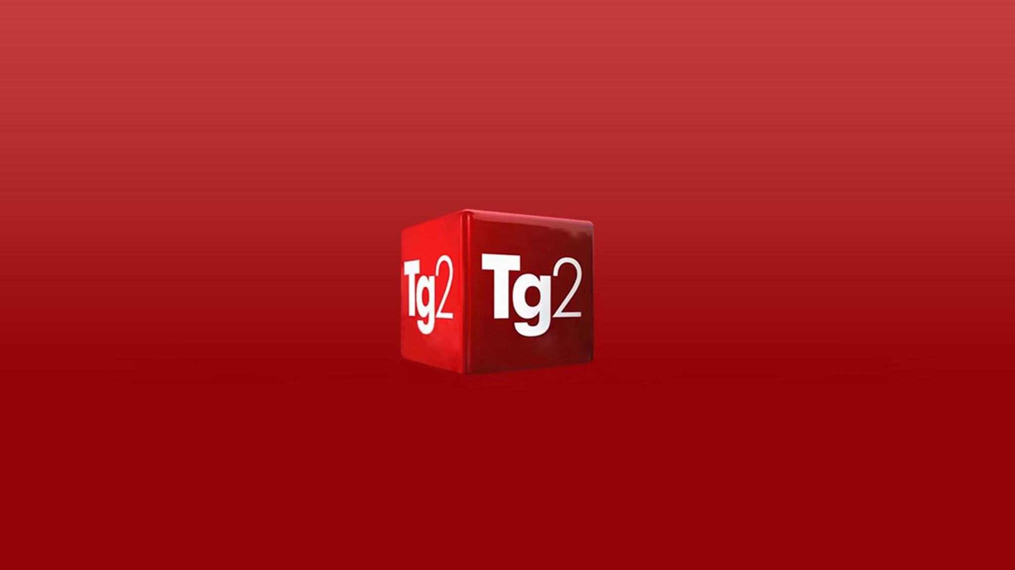 Rai 2 Tg 2