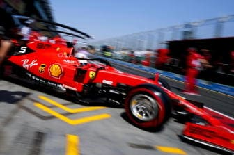 F1: Vettel, Bahrain non perdona errori