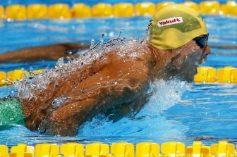 Nuoto: muore a 26 anni Kenneth To