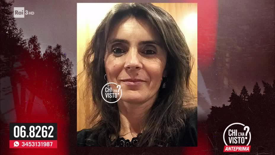 La scomparsa di Emanuela Saccardi - 24/04/2019