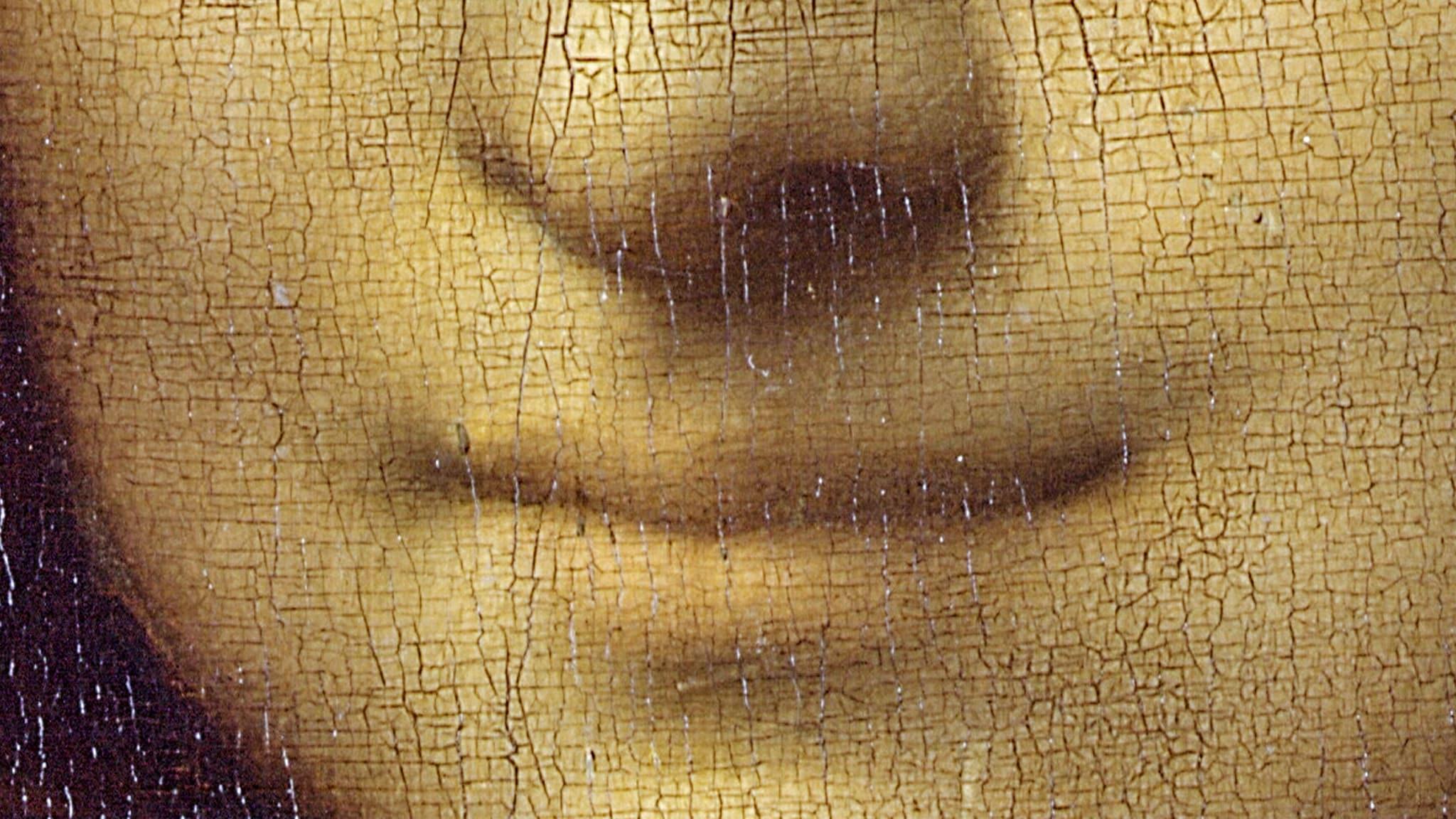 Rai 5 Leonardo, l'ossessione di un sorriso