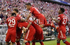 Bundesliga: Bayern vince e allunga