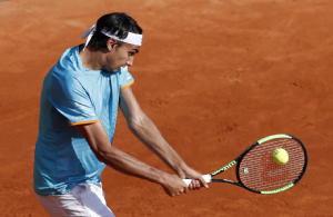 Tennis: Montecarlo, Sonego ai quarti