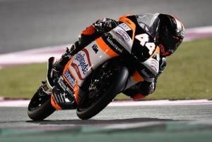 vince Canet nella classe Moto3, Migno 3o