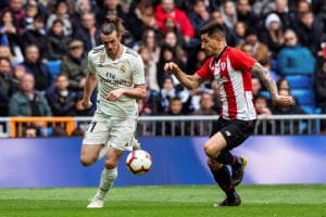 I fischi del Bernabeu su Gareth Bale