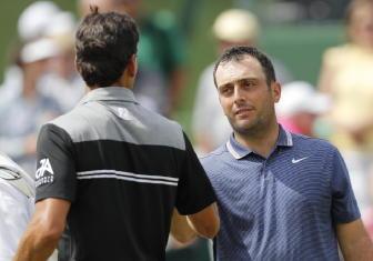 Golf:Masters,Molinari,ora qui a mio agio