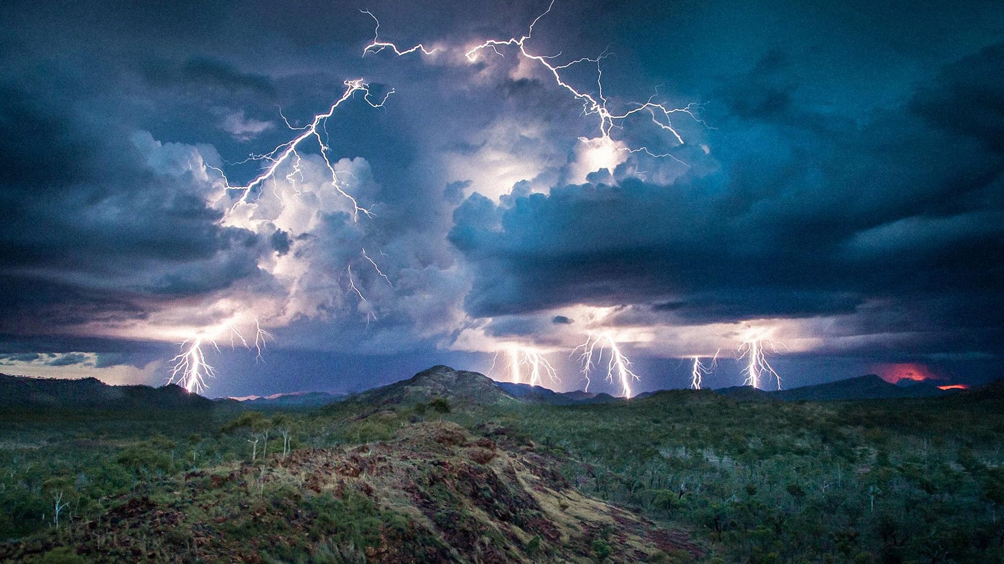 Rai 5 Le terre del monsone - E4