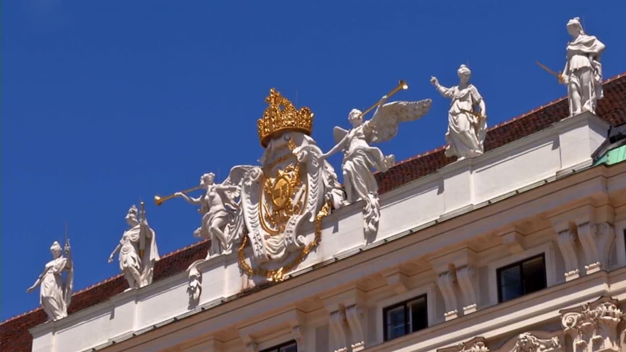 Rai 5 Vienna - Impero, dinastia e sogno - E1