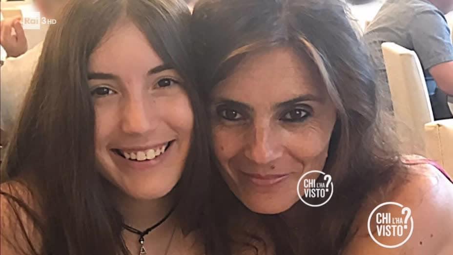 La scomparsa di Emanuela Saccardi - 08/05/2019