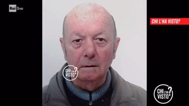 La scomparsa di Sergio Incerti in bicicletta - 15/05/2019