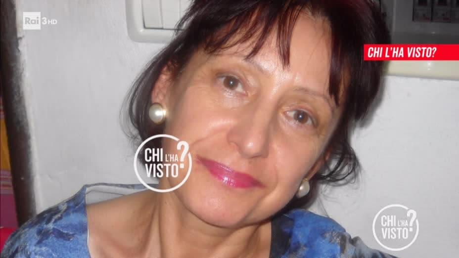 La scomparsa di Anna Bottero - 22/05/2019