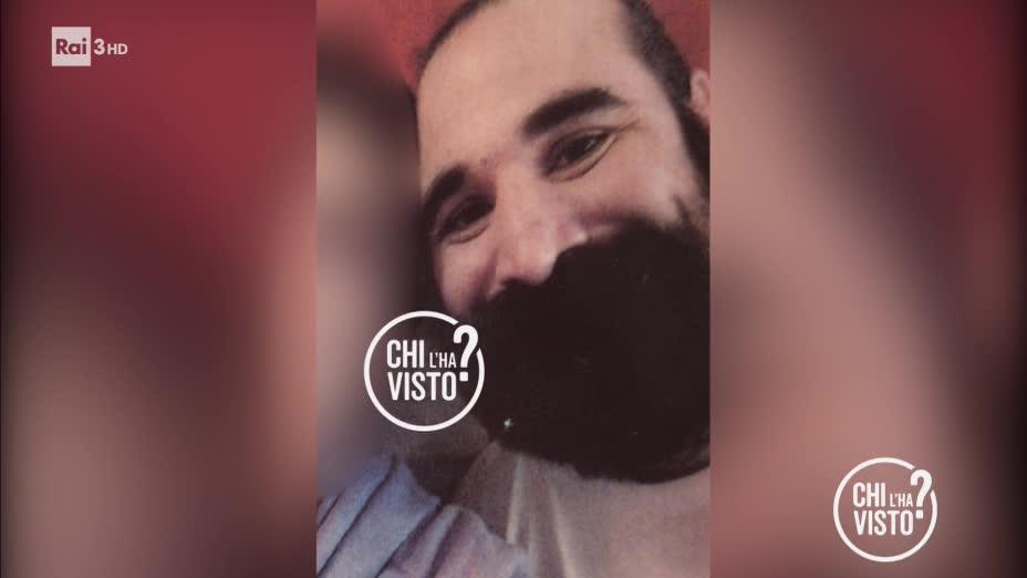 La scomparsa di Americo Aldrovandi - 22/05/2019