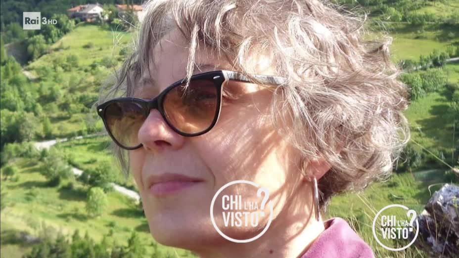 La scomparsa di Elisa Gualandi - 22/05/2019