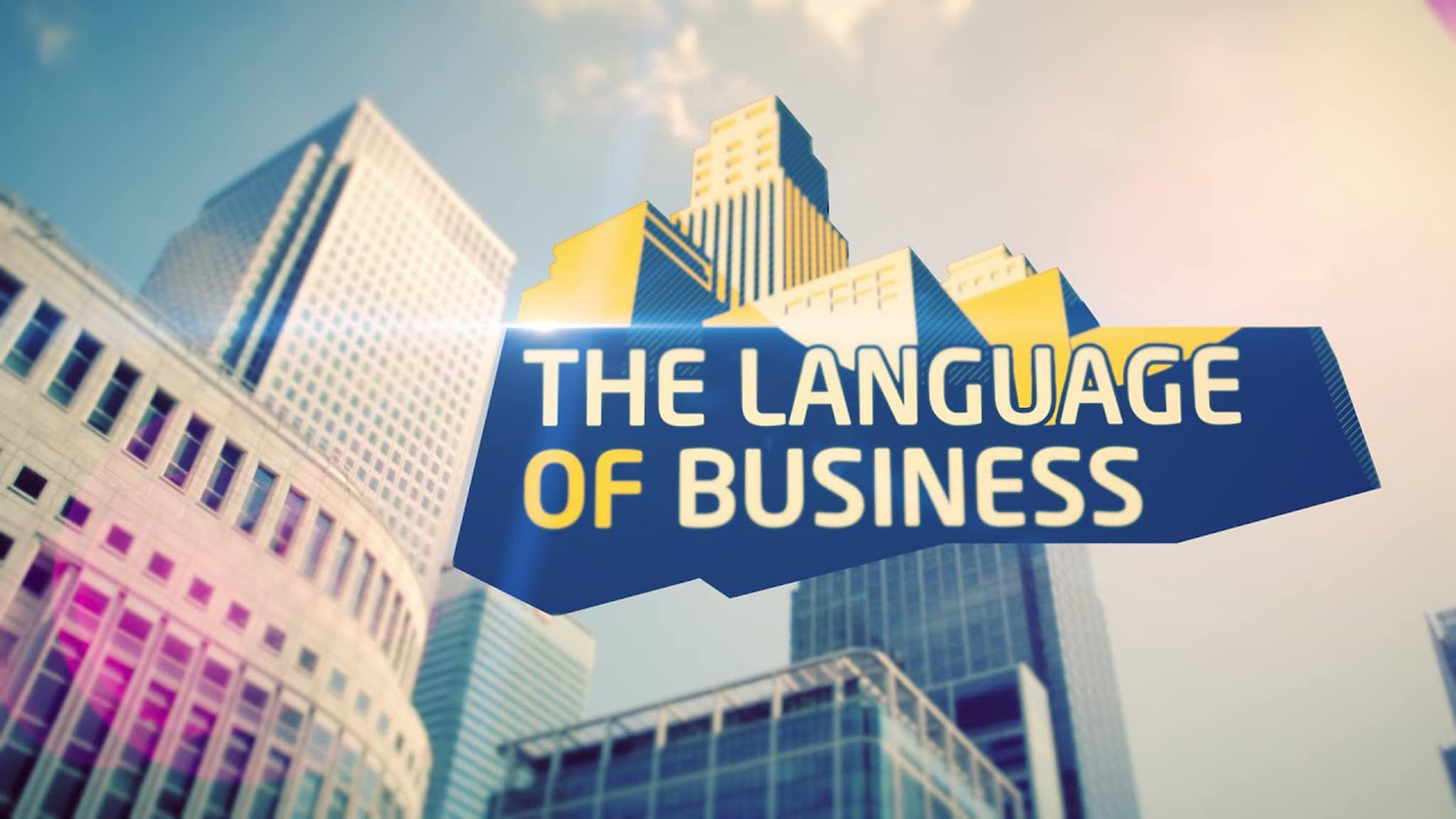 Rai Scuola The Language of Business episodio 15 Replica