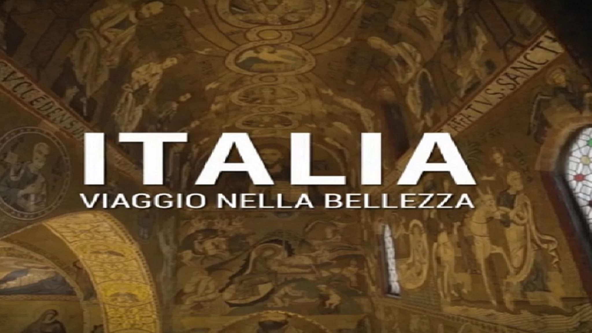 Rai Storia Italia: viaggio nella bellezza. La vera storia del falso