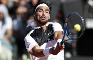 Open Italia: Fognini stacca pass ottavi