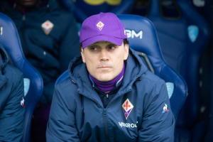 Fiorentina: Montella,vincere per l'onore