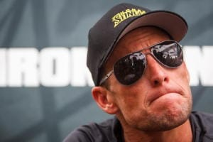 Doping: Armstrong 'non cambierei nulla'