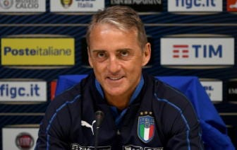 Mancini,da Juve qualcosa di irripetibile