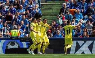 Liga: Valencia in Champions