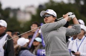 Golf: Mediheal Championship, vince Kim