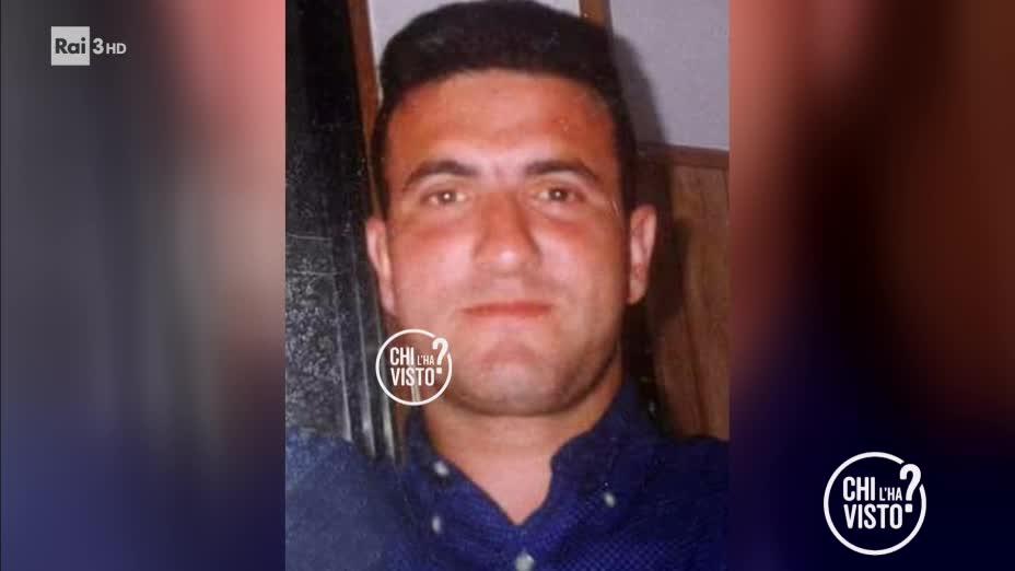 La scomparsa di Paolo Loiudice - 05/06/2019