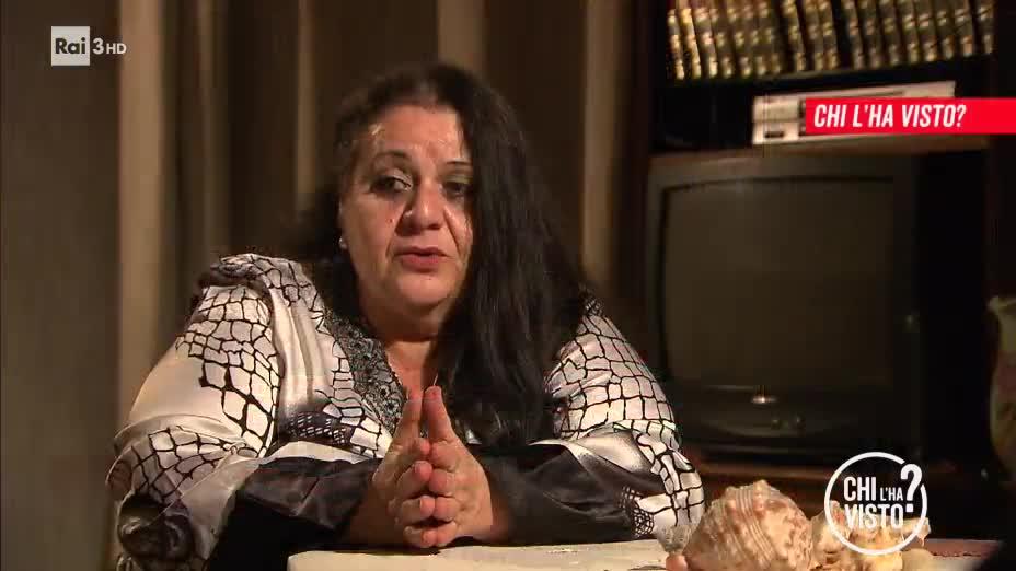"""Le vittime delle """"truffe romantiche"""": Rita - 05/06/2019"""