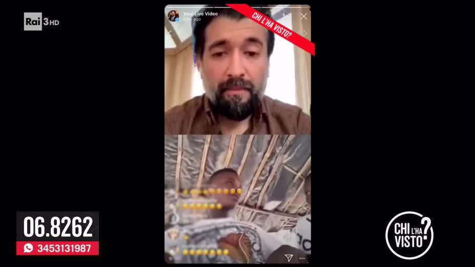 Truffe romantiche:  Faccia a faccia tra gli scammer l'uomo a cui hanno rubato le foto - 05/06/2019