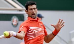 Roland garros: Djokovic ai quarti