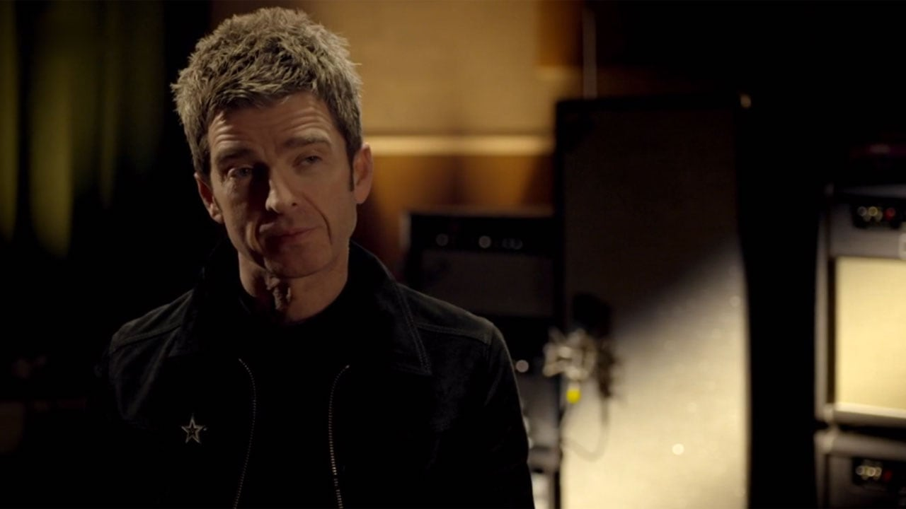 Rai 5 The Great Songwriters: Noel Gallagher - S2E1